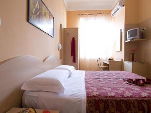 米兰萨巴蒂诺酒店