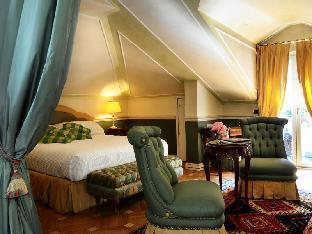 查姆小皇宫酒店