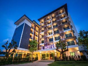 L ホテル L Hotel