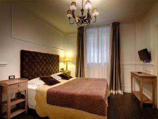 Beldes Hotel Roma Rome - Guest Room