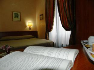 Buonarroti Home Guest House Rome - Guest Room