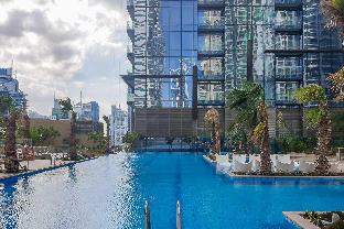 Homes Getaway - Luxury Apartment at Marina Gate 2