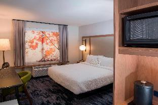 Fairfield Inn and Suites Duncan