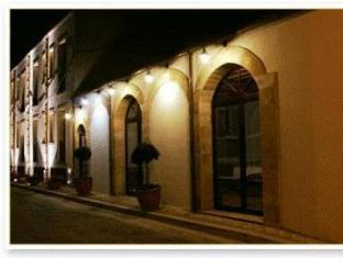 城堡餐廳酒店