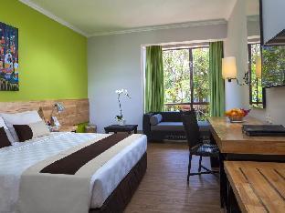 サヌール パラダイス プラザ ホテル2