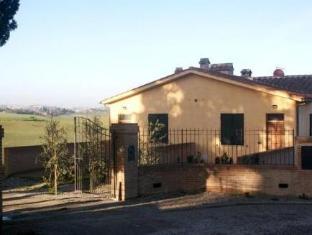 Villa Malamerenda Apartments Hotel Siena - Exterior