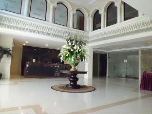 The Sultan Darussallam Hotel