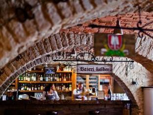 聖芭芭拉飯店 塔林 - 酒吧/沙發酒吧