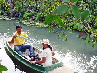 Lychee garden resort Samut Songkhram Samut Songkhram Thailand