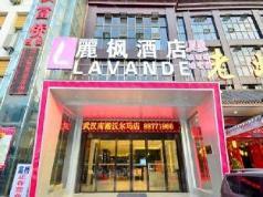 Lavande Hotel Wuhan Nanhu WalMart Branch, Wuhan