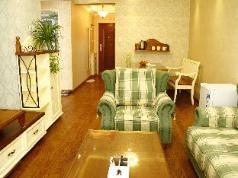 Wanjia Seaview Resort Apartments Qingdao Golden Beach, Qingdao
