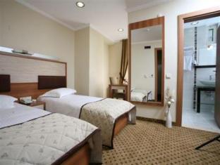 ARCA SUITE HOTEL MALTEPE  class=