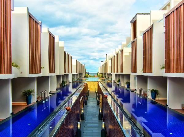 泰国华欣/七岩华欣丽笙布鲁度假村(Radisson Blu Resort Hua Hin) 泰国旅游 第1张