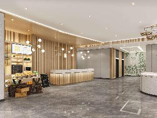 Hilton Garden Inn Nantong Xinghu