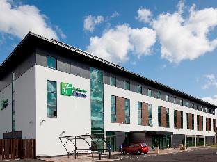 Holiday Inn Express Burnley M65 Jct 10