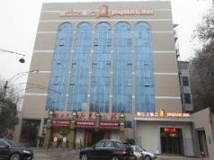 Jinjiang Inn Style Shiyan Checheng West Road Branch, Shiyan