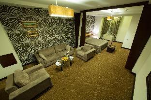 Qafqaz Baku Hotel