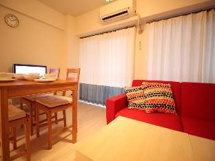 SF DY2 2bedroom apartment in Namba