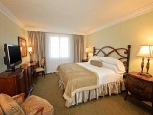 ➦  Starwood Hotels & Resorts Worldwide    (Louisiana) customer rating