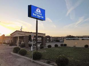 Americas Best Value Inn - Hanford, CA