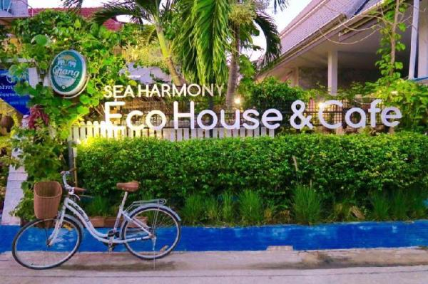 4 Bedrooms Garden House walk to the beach & SEA Hua Hin