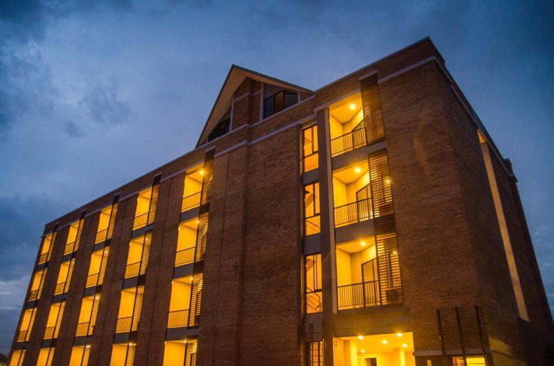 โรงแรมเดอะ โคโคนัท