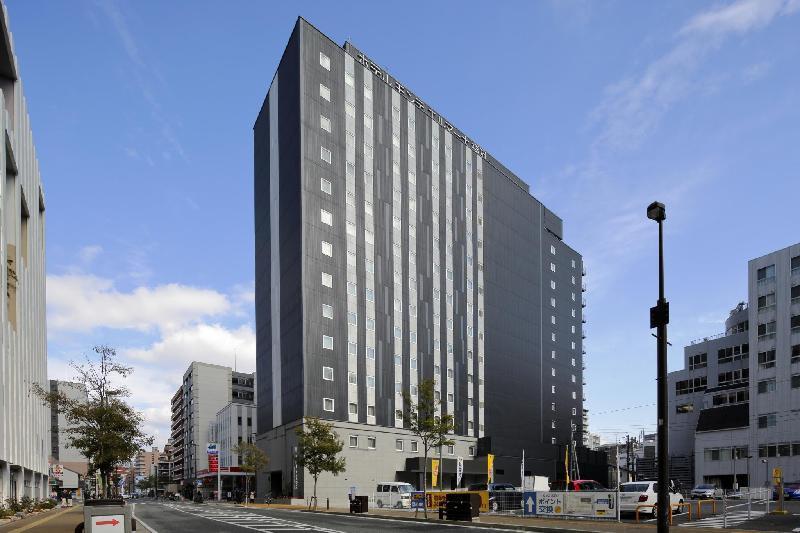 [福岡住宿] 福岡蒙特埃馬納飯店(Hotel Monte Hermana ...