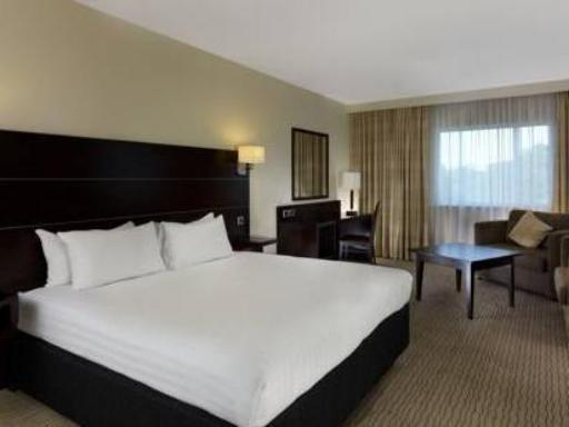 DoubleTree by Hilton London Heathrow Airport PayPal Hotel London