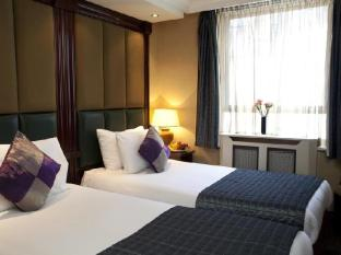 Best Western Shaftesbury Paddington Court London Hotel London - Guest Room