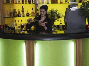Best Western Shaftesbury Paddington Court London Hotel London - Pub/Lounge