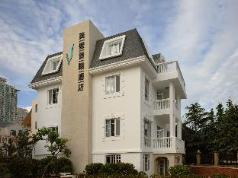 Qingdao Villa Inn No.12 Seaside, Qingdao