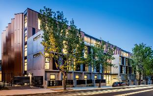 Abercrombie Student Accommodation