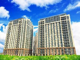 Bedom Apartments Haiyi International Yantai