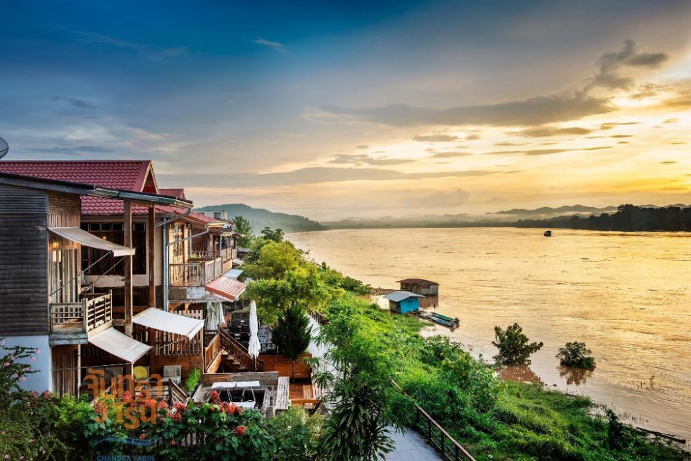 Chandra Varin Riverfront