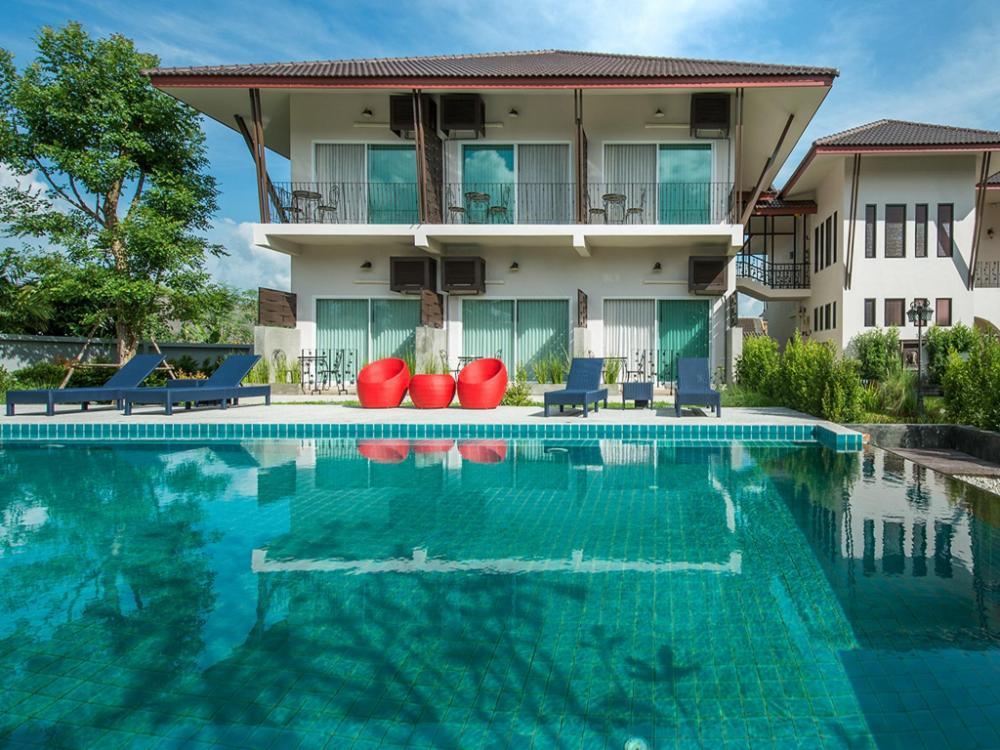 Maryo Resort Chiangrai