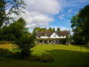 Cross Lanes Country House Hotel - Wrexham