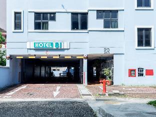 ホテル81 ゲイラン4