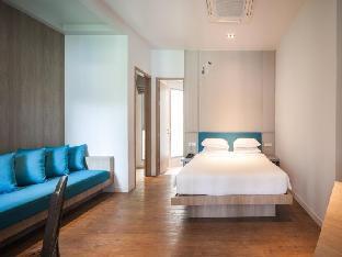 Bannpantai Resort guestroom junior suite