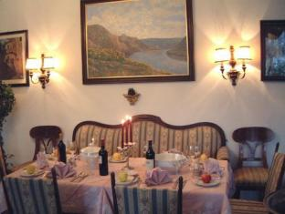Gourmethotel Am Forthof Krems An Der Donau - Suite Room