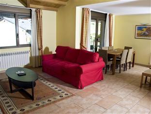 booking.com Apartaments Sant Moritz