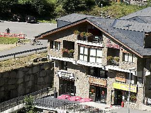 expedia Apartaments Sant Moritz