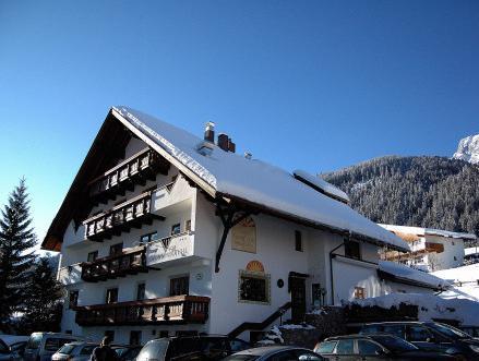 Das Sonnbichl ***Superior Hotel - Adults Only Sankt Anton Am Arlberg Austria