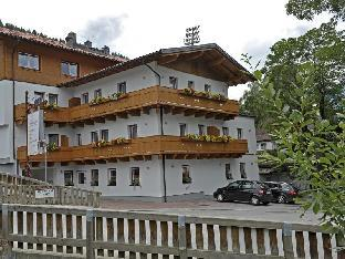 Appartement-Hotel Zur Barbara