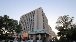 GreenTree Alliance Jiangsu Yangzhou wencheng(W) Road National Exhibition Center Hotel