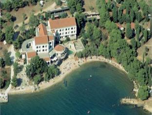 Rivijera Hotel Miran Pirovac Pirovac - Exterior