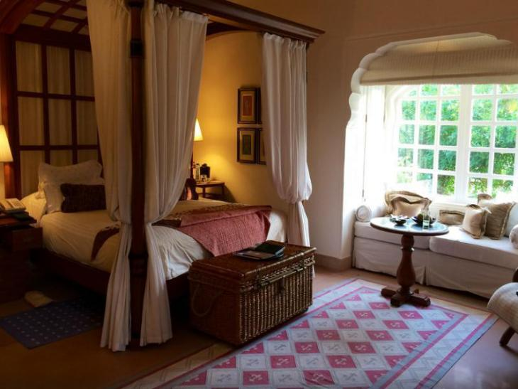The Oberoi Rajvilas Jaipur Hotel photo 2