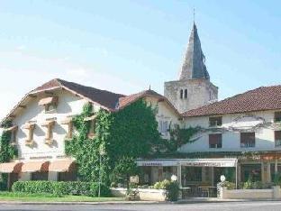 Hotel du Commerce Аму