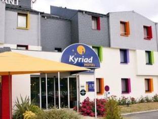 Kyriad Rennes Sud - Chantepie
