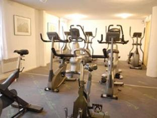 Hotel du Golf Coignieres - Fitness Center