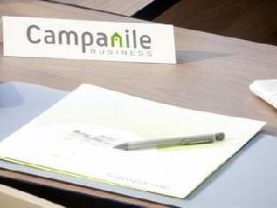 Campanile Lyon Nord - Dardilly